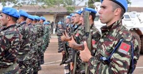 الجيش يستدعي أول فوج للخدمة العسكرية رسميا..