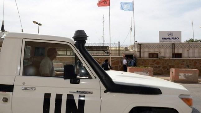 الأمم المتحدة ترفع من الميزانية السنوية المخصصة لبعثة المينورسو..