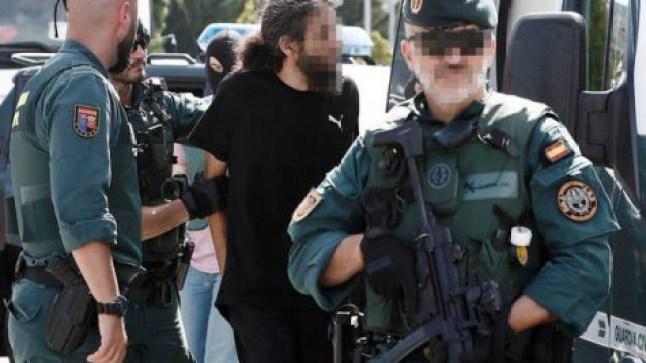 المخابرات الإسبانية تسقط مغربيا خطط لتنفيذ اعتداءات بأوربا!