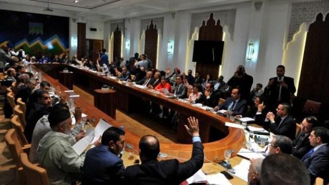البيجيدي يقاطع التصويت.. والبرلمان يصادق علىعلى مشروع القانون الإطار المتعلق بمنظومة التربية والتكوين والبحث العلمي!