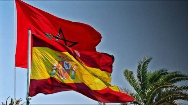 إسبانيا تمنح مساعدة مالية للمغرب بقيمة 32 مليون أورو لمحاربة الهجرة السرية..