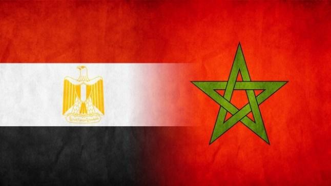المغرب ومصر يوقعان قرارا لتسليم المجرمين فيما بينهما