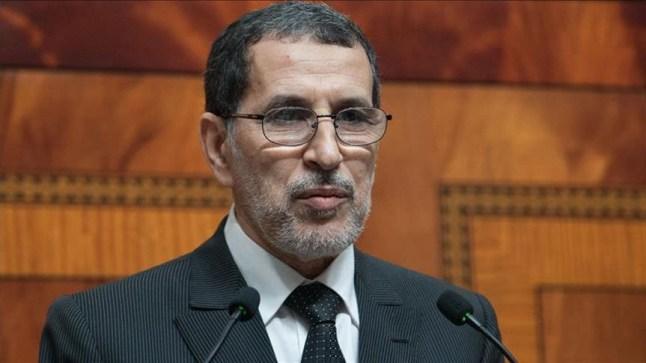 العثماني يدعو الحكومة إلى ترشيد استعمال نفقات الوزارات في ميزانية 2020