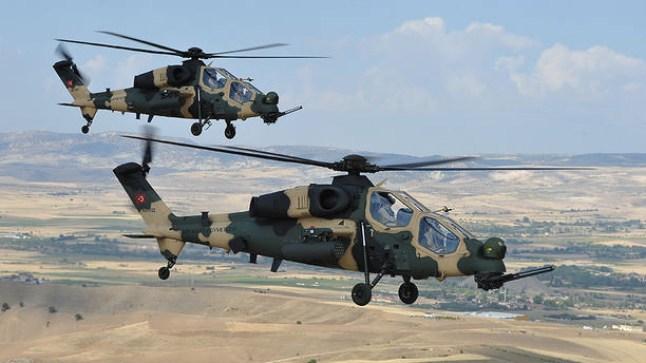 المغرب قريب من اقتناء طائرات الهليكوبتر الأمريكية من طراز أباتشي..وهذه هي تفاصيل الصفقة