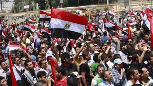 النيابة العامة في مصر تستجوب زهاء 1000 شخص على خلفية مظاهرات الجمعة الماضية