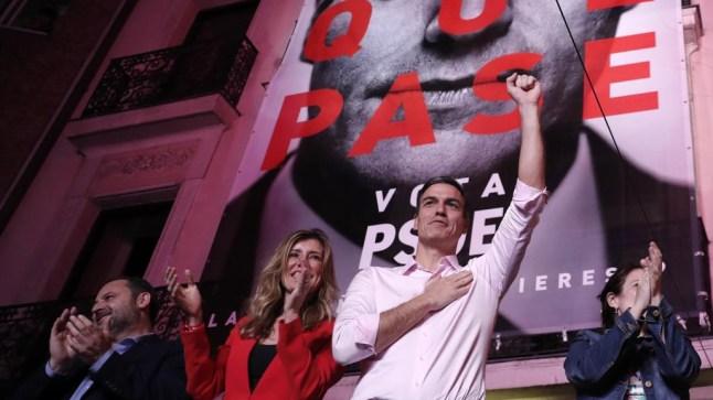الحزب الحاكم الإسباني يُعلن دعمه لجهود الأمم المتحدة في إيجاد حل لنزاع الصحراء..