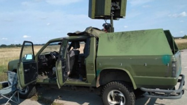 بتكلفة 50 ألف دولار..الجيش المغربي يشتري نظاما للمراقبة العسكرية لرصد الطائرات بدون طيار من شركة أوكرانية