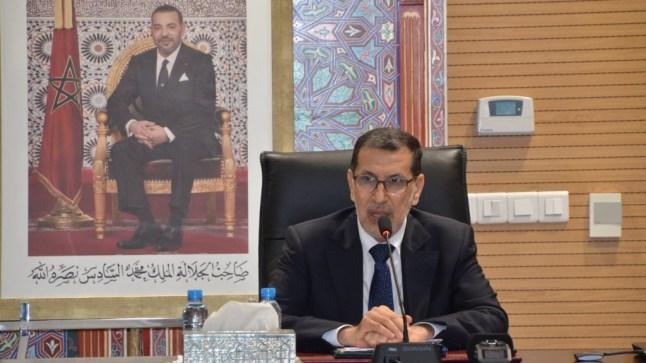 العثماني: خبر الزيادة في أسعار قنينة الغاز عار عن الصحة