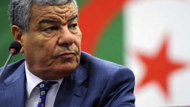 """الحكومة الجزائرية ترد على تصريح """"سعيداني"""" القائل بأن """"الصحراء مغربية"""""""