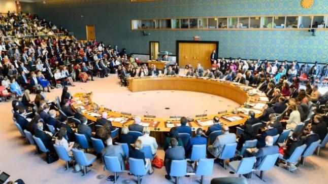 مندوب بلجيكا بمجلس الأمن الدولي يدعو للتعجيل بتعيين خلف لهورست كولر..