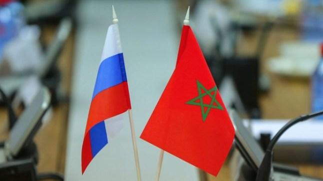 اتفاق مغربي روسي لبناء مركب للبتروكيماويات بشمال المغرب بقيمة 2 مليار أورو..