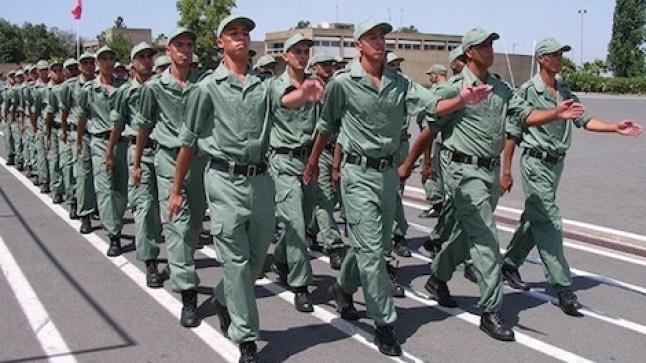 الجيش يوضح ملابسات وفاة مجند بالمستشفى العسكري بمكناس