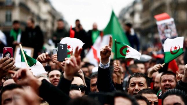 """الجزائر تهاجم البرلمان الأوروبي وتصف """"لائحته"""" بـ""""الوقاحة"""""""
