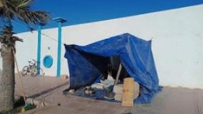 الطنطان: شباب يخوضون اعتصاما مطالبيين بتنزيل مشاريعهم في إطار برنامج ،المبادرة الوطنية للتنمية البشرية..