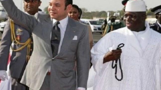 بعد ساحل العاج وجُزر القمر..غامبيا تعلن فتح قنصلية لها بالداخلة