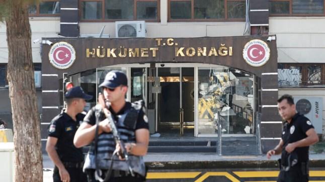 ضمنهم مغربي..توقيف 64 شخصا بتهمة الانتماء لداعش بتركيا