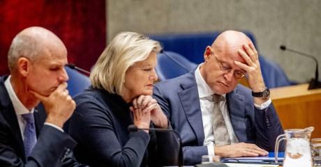 سفير المغرب يرفض استقبال وزيرة هولندية و أمستردام تتأخر في قبول اعتماد السفير الجديد