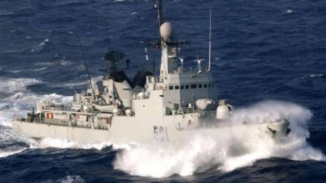 بقيمة 260 مليون أورو.. إسبانيا تفاوض المغرب لبيعه سفينتين والصفقة تنتظر موافقة الملك