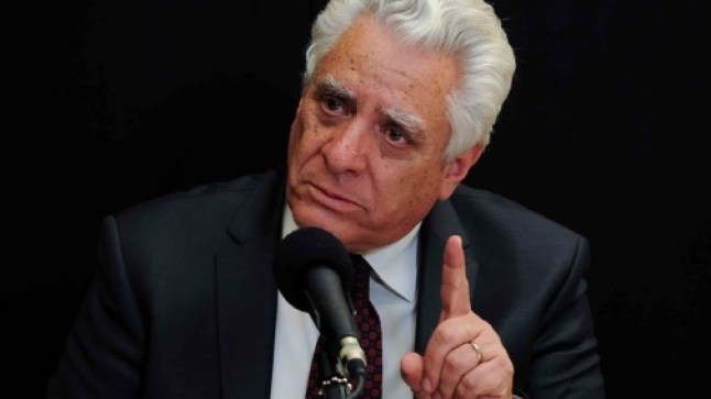 بوشاشي: من الصعب جدا أن يحكم تبون الجزائر (حوار)