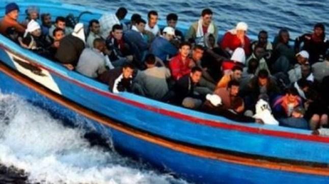 الطنطان: إحباط محاولة للهجرة السرية نحو جزر الكناري وإيقاف 13مرشحا
