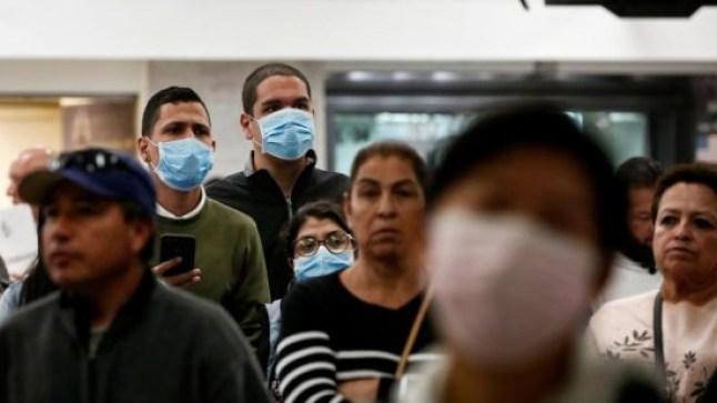 ثلاث حالات مشكوك في إصابتها بكورونا ووزارة الصحة توصي المغاربة بالنظافة والإبتعاد عن المصابين بأمراض تنفسية!