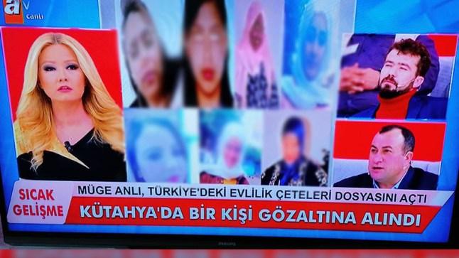 تركيا تفكك عصابةً استعبدت 600 مغربية مقابل ملايين الدولارات !