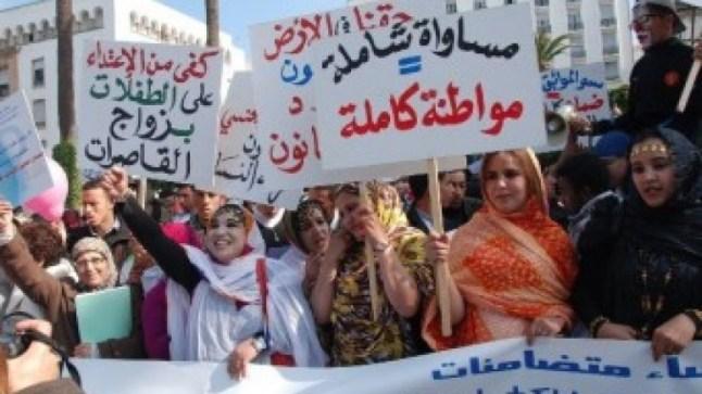 المشاركة السياسية للمرأة ببوجدور رافعة أساسية للتنمية.. موضوع حملات تحسيسية