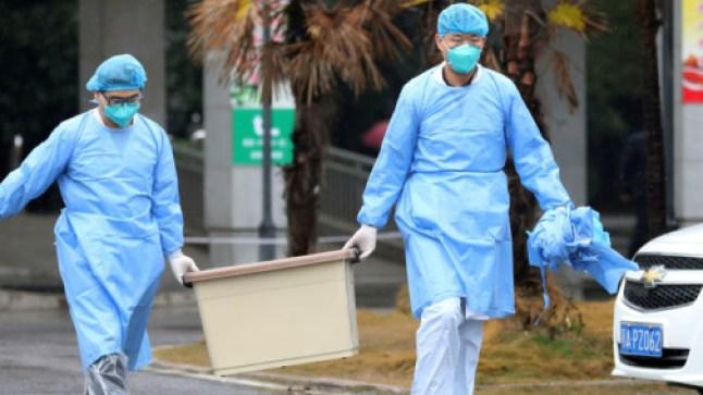 عمان تسجل إصابة سيدتين بفيروس كورونا