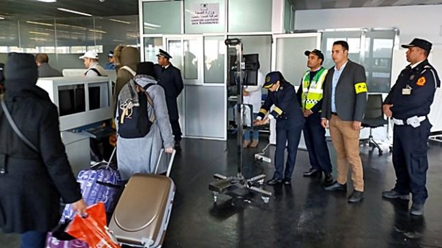 المغرب يُرحّل مواطناً إيطالياً من ميناء طنجة بعد الإشتباه في إصابته بكورونا!