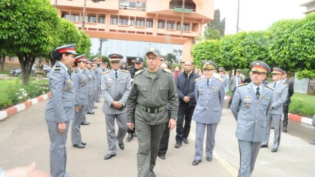 الأطر الطبية العسكرية تشرع في التوافد على المستشفيات الجهوية والإقليمية