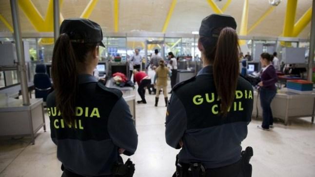 اعتقال مهاجر مغربي بإسبانيا اقتحم منزل شرطية وحاول اغتصابها
