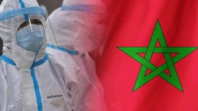تسجيل 36 إصابة جديدة بفيروس كورونا ليرتفع العدد الإجمالي بالمغرب إلى 2564