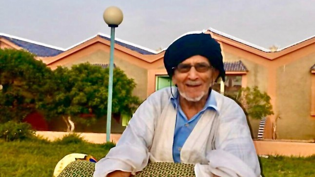 """بالصور. ما لا تعرفونه عن المجاهد الراحل""""محمد ولد اباد"""". شارك في معارك عديدة أبرزها حرب أكتوبر ضد الكيان الصهيوني"""