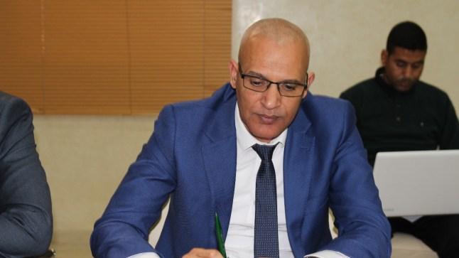 حوار مع الاستاذ محمد البشير التوبالي المدير الإقليمي لوزارة التربية والتكوين بالعيون