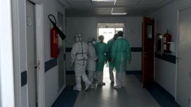 جهة الرباط سلا القنيطرة تتصدر عدد الإصابات بالمغرب خلال 16 ساعة بـ 151 حالة