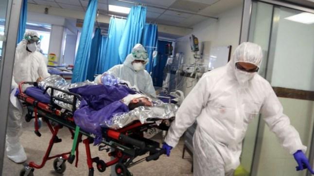 كلميم واد نون تسجل أول حالة وفاة بكورونا منذ ظهور الوباء بالمغرب