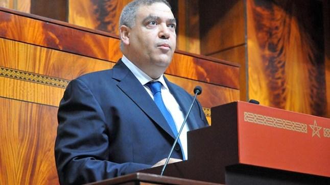 وزير الداخلية: المغاربة العالقين بالخارج سيعودون في القريب العاجل!