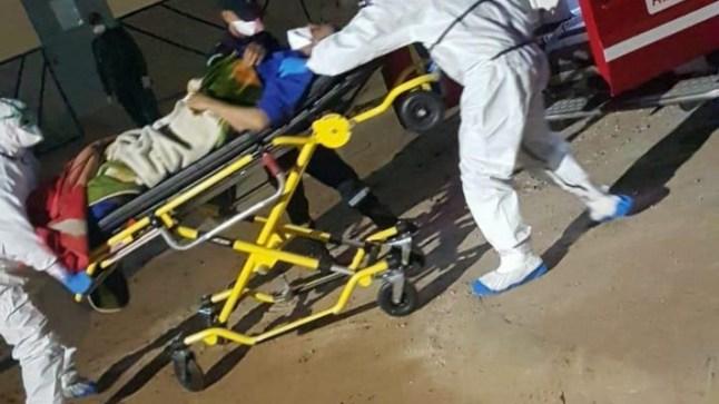 175 إصابة و17 حالة شفاء بالمغرب خلال الـ24 ساعة الماضية