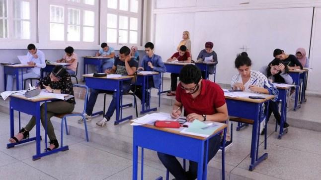 وزارة التعليم تعلن تخصيص 560 ألف قناع واقي للمترشحين لاجتياز امتحانات الباكالوريا