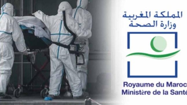 """73 إصابة جديدة ترفع حصيلة """"كورونا"""" إلى 8683 في المغرب"""