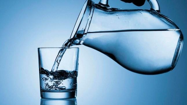 وضعية جودة المياه ببوجدور محور بيان توضيحي لقطاع الماء