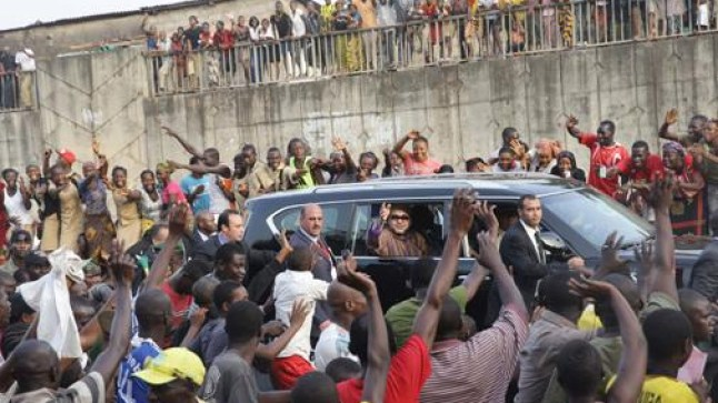 المغرب يقدم مساعدات طبية لمواجهة فيروس كورونا لـ15 بلداً أفريقيا بأمرٍ من الملك