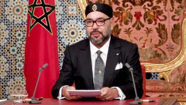 الملك محمد السادس: العناية التي أوليها لكم هي نفسها التي أخص بها أبنائي وأسرتي الصغيرة