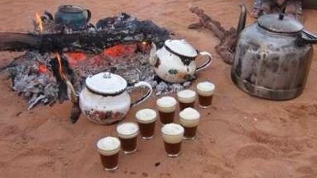 عاجل. تجار الصحراء يستنكرون قرار الجمارك بزيادة 25 في المائة على وارداتهم