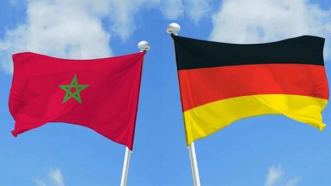 المغرب وألمانيا يوقعان ثلاث اتفاقيات بقيمة 701.3 مليون أورو