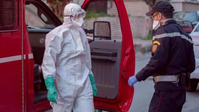طنجة تسجل 110 حالات إصابة و 5 وفيات بفيروس كورونا في ظرف 24 ساعة!