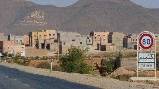 هيئة حقوقية تدعو السلطات للتدخل لوقف الاقتتال بين قبيلتين بكليميم حول منطقة للرعي