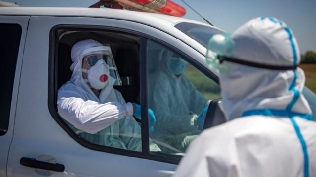 3 وفيات و326 إصابة جديدة بكورونا في المغرب خلال 24 ساعة الماضية