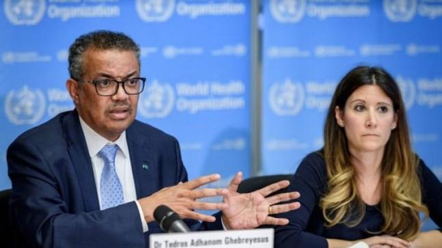 منظمة الصحة العالمية تعلن أخيراً قرب التوصل للقاح مضاد لفيروس كورونا