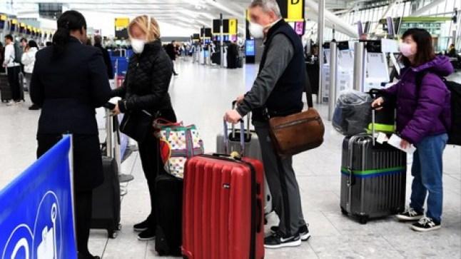 هولندا تحظر دخول المسافرين القادمين من المغرب لأراضيها بسبب كورونا